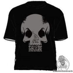 Swollen Saleos Dix T